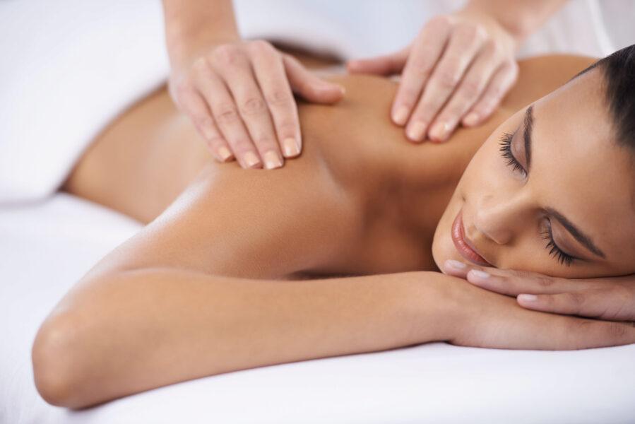 Aurum Manus - Ganzkörper Massage 60 Minuten