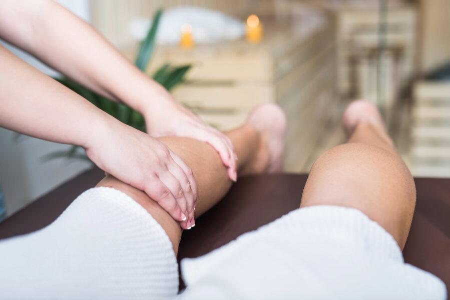 Aurum Manus - Sport Massage