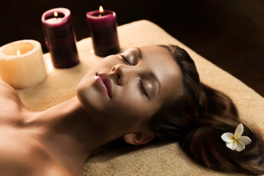 Ayurveda - Hawaiianische Lomi Lomi Nui-Massage