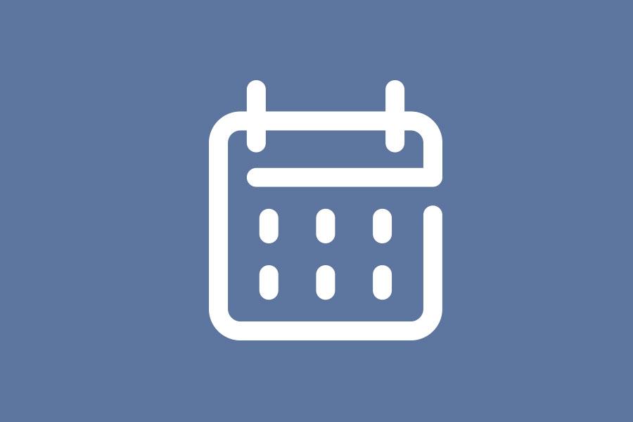 Veranstaltungen und Events