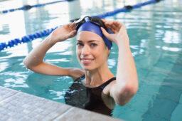 AquaFit Stilschwimmen