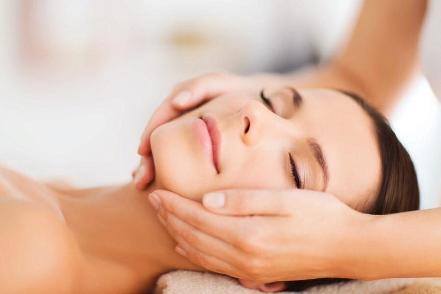 Aurum Manus - Gesichts Massage
