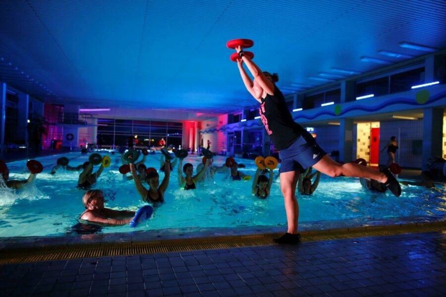 Aqua-Fitness-Night